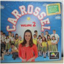 CD CARROSSEL - VOLUME 2 -  - Não informada