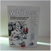 Jogo Whites Stories - Galápagos -  - Não informada
