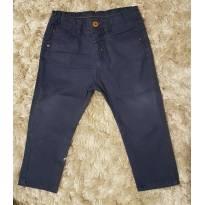 calça sarja zara - 1 ano - Zara