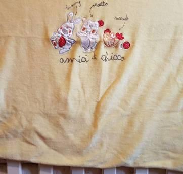 manta de plush chicco - Sem faixa etaria - Chicco