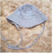 chapéu dupla face - 6 meses - Baby Cottons