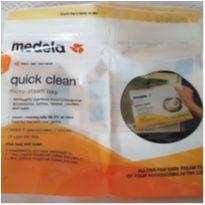3 sacos esterilizador -  - Medela