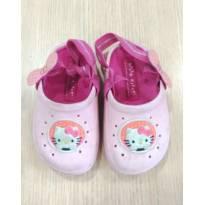 Sandália Infantil Hello Kitty - 18 - Grendene
