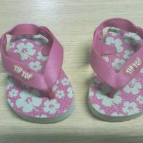 Chinelo Infantil - 17 - Tip Top