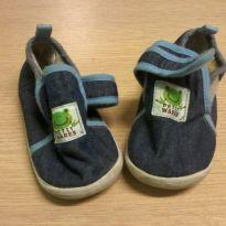 Tênis Velcro - 14 - petit bebe