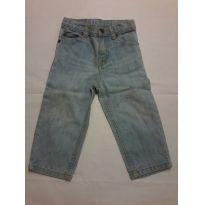 Calça Jeans Infantil Carter`s - 18 meses - carter`s, baby gap, zara