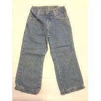 Calça Jeans Infantil Riders - 4 anos - Importada