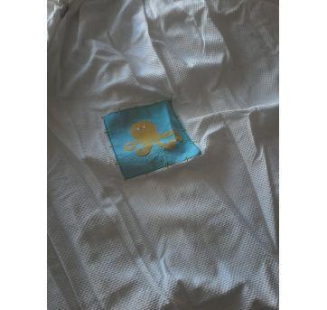 Cortina p/Quarto Infantil - Sem faixa etaria - Não informada