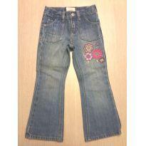 Calça Jeans Infantil - 6 anos - OshKosh