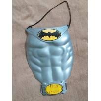Peitoral do Batman -  - Não informada