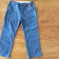 Calça jeans Zara 12-18m - 12 a 18 meses - Zara