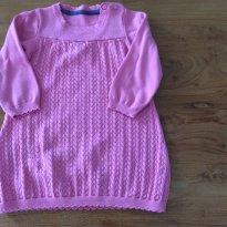 Vestido rosa Name It 18-24m - 18 meses - Name it