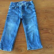 Calça jeans Gap 18-24m - 18 meses - GAP