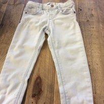 Calça jeans Zara - 2 anos - Zara