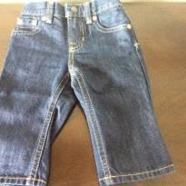 Calça jeans Ralph Lauren - 9 meses - Ralph Lauren