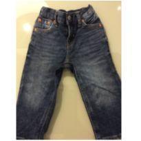 Calça jeans RL - 18 meses - Ralph Lauren