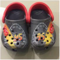 Crocs Mcqueen - 22 - Crocs