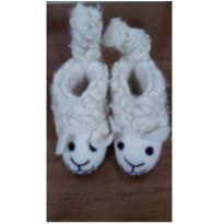 Pantufa ovelha