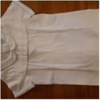 Macaquinho branco RL - 18 a 24 meses - Ralph Lauren