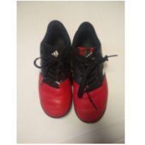 Chuteira Futsal Juvenil Adidas Artilheira III - 31 - Adidas