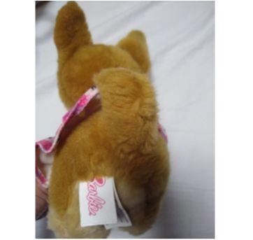 Cachorra lacey da barbie de pelucia - Sem faixa etaria - Barbie