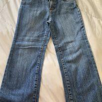 Calça jeans arco iris Carters - 5 anos - Carter`s