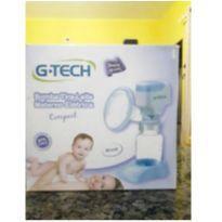 Bomba tira-leite materno elétrica -  - G-TECH