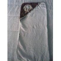 Toalha de banho do Elefantinho - Sem faixa etaria - Lepper