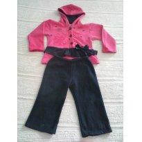 Agasalho Stylo Baby - 12 a 18 meses - stilo baby