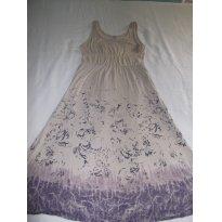 Vestido Gestante Lunender - Único - Lunender