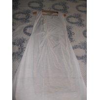 Vestido  alk gestante - PP - 36 - Alk Gestante