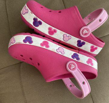Crocs mickey Mouse - 32 - Crocs