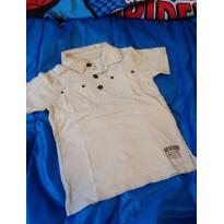 Camisa Polo Koala Kids - 3 anos - Koala Kids