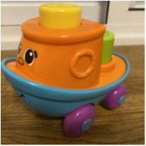 Barquinho -  - Fisher Price