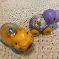 Brinquedos -  - Diversas
