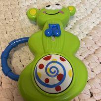 Brinquedo musical -  - Sem marca