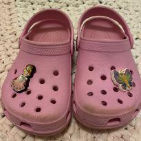 Crocs rosa - 22 - Crocs