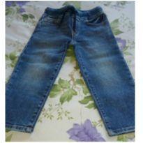 Calça Jeans -  Comprado nos EUA! - 24 a 36 meses - Gymboree