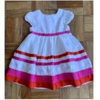 Vestido de festa Carter's - 18 meses - Carter`s