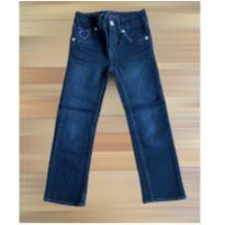 Calça jeans levis tam 5