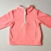 Blusa de fleece Carter