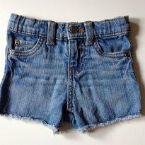 Short jeans Carter