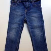 Calça jeans skinny OshKosh B`gosh - 18 meses - OshKosh