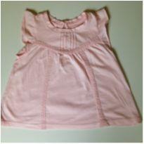 Batinha rosa Baby Gap - 18 a 24 meses - Baby Gap