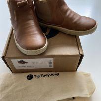 Bota Little Kick WhiskyTip Toey Joey - 25 - Tip Toey Joey