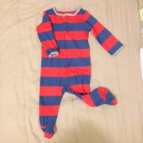 Pijama Carters - 3 a 6 meses - Carter`s