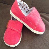 Alpargata bebê fashion - 17 - Pimpolho