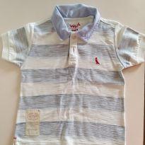 Camisa Polo Reserva Mini - 2 anos - Reserva mini