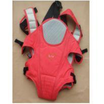 canguru (suporte para segurar o bebe ) -  - LIV