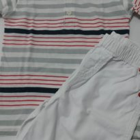 conjunto up baby - 4 anos - Up Baby